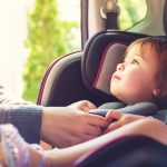 Car Seat Safety Expert Witness